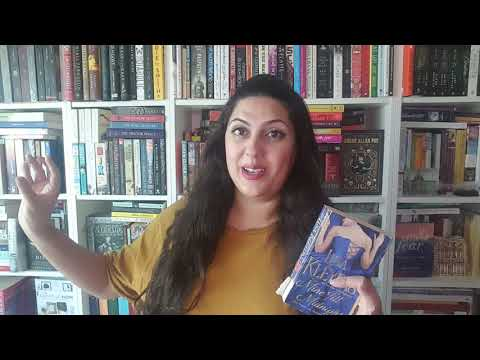 Booktube | The Hathaways By Lisa Kleypas