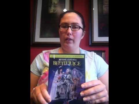 Beetlejuice Movie Review!!