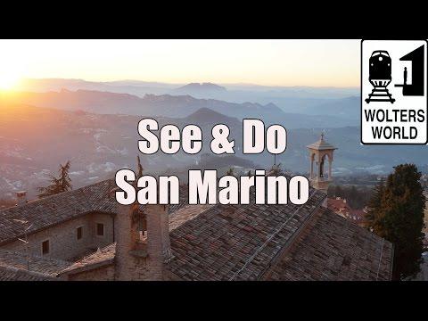 Visit San Marino - What to See & Do in San Marino