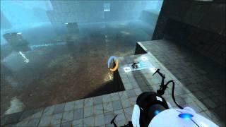 Portal 2 Jump Pads