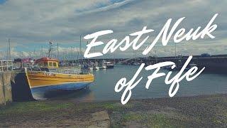 Best of East Neuk of Fife Scotland