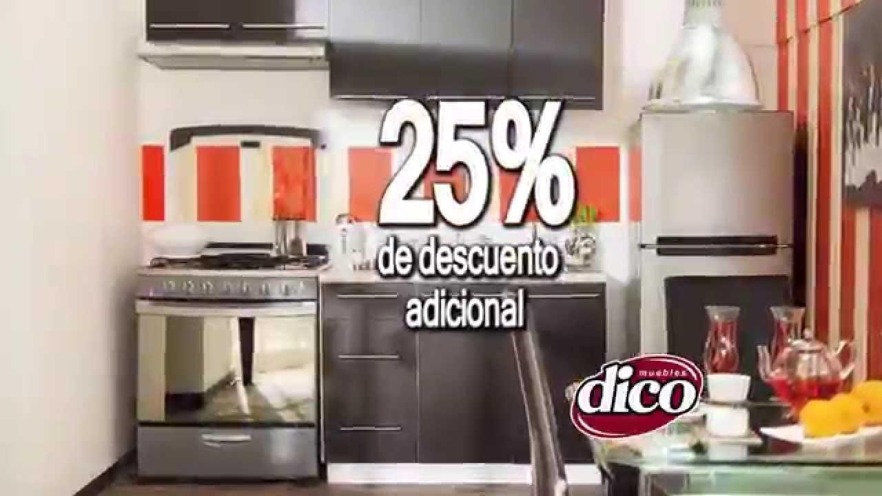 Cocina RIO II - YouTube