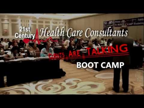 Home Care Training / Home Health Care Training
