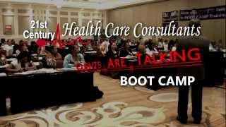 Home Care Training \/ Home Health Care Training Boot Camps