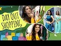Tanya Sharma's DAY OUT | Wearing Stunning Dresses & Shares Fashion Tips | Shopping Segment
