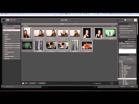 How To Get Started With Lightroom CC - 10 Things Beginners Want to Know How to Do