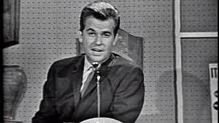 American Bandstand 1964- Host Moment Elvis Presley Part 1
