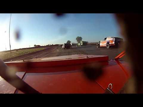 Park Jefferson Speedway IMCA Modified Heat