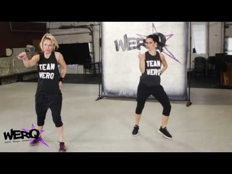 Perm by Bruno Mars // WERQ Dance Choreography Preview