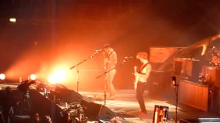 There's No Such Thing as a Jaggy Snake - Biffy Clyro (Live) - London O2 Arena - 3rd April 2013 - HD