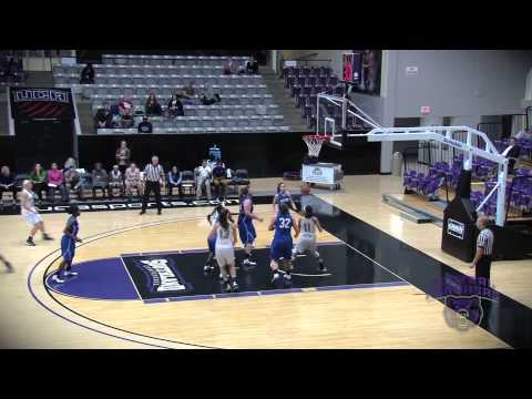 Women's Basketball: Williams Baptist Highlights
