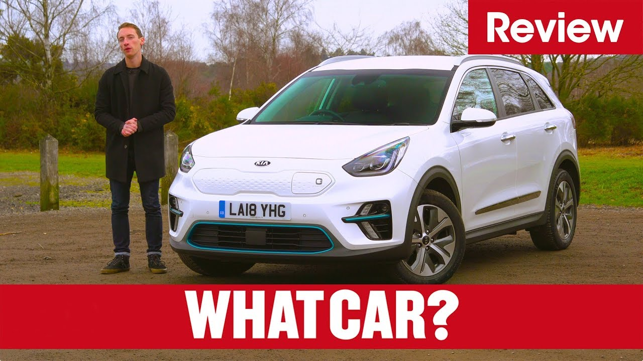 2019 Kia E Niro Review Why It S The Best Electric Car You Can Buy
