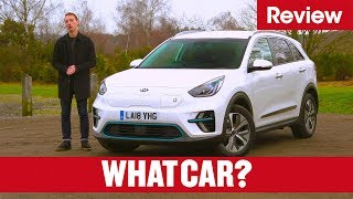 2019 Kia e-Niro review - why it's the best electric car you can buy | What Car?