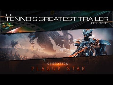 Warframe - PoE Console Release, Trailer Contest, Plague Star & Caves Opening Up thumbnail