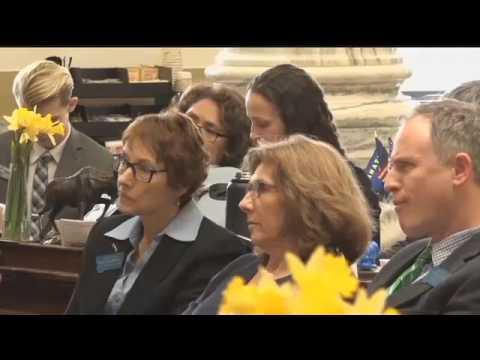 Senator Steve Daines News Conference