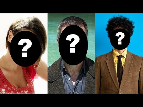 Film Brits #17 - Who Should Play the 13th Doctor?