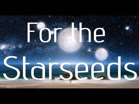 For the Starseeds 432Hz (Now @ https://vimeo.com/229589856)
