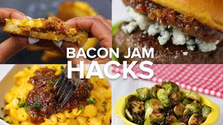 Bacon Jam Hacks • Tasty