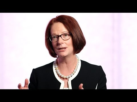 Julia Gillard: How Can We Increase Education Funding and Improve Learning?