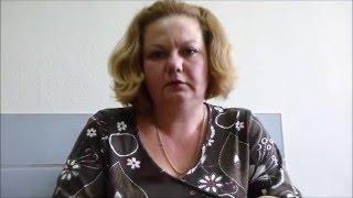 видео ПВХ уплотнитель для душевой