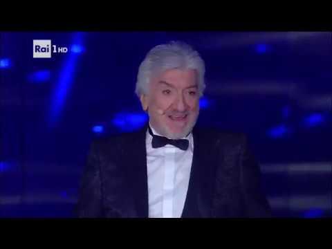 Gigi Proietti canta lo swing - Cavalli di battaglia 02/06/2018