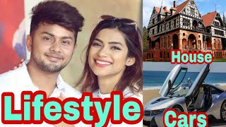 Awez Darbar(TikTok Star)Lifestyle,Biography,Luxurious,Age,Wife,Income