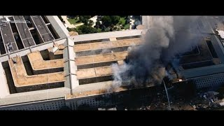 FS2004 - September 11 - The Pentagon Attack (American Airlines Flight 77)
