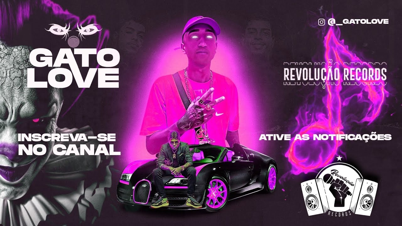MC Don Juan, MC Davi e MC Pedrinho - Bipolar (DJ Gato Love DJ LK) Versão Brega funk 2021 TIK TOK