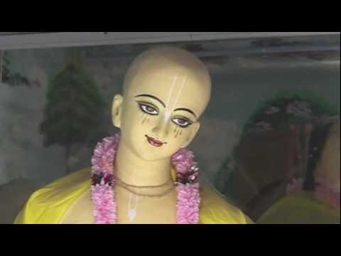 Anukul chandra bhajan jai radhe radhe krishna