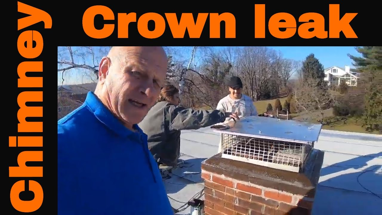 How Do You Waterproof A Chimney Cap? How Do You Seal A