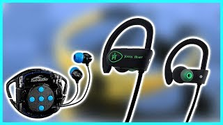 Top 5 Best Headset Under Water Music Player Reviews in 2018