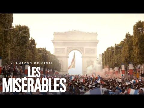 LES MISÉRABLES - Official Trailer | Amazon Studios