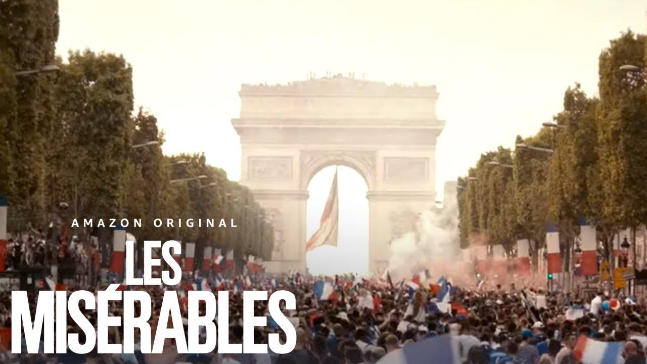 Stream Les Miserables