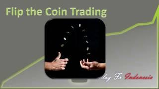Eksperimen Trading Forex Lempar Koin Part 1