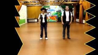 WILD STALLION Line Dance - compte et danse