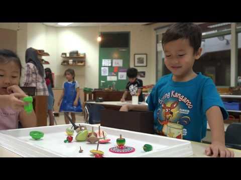 Early Years Program at Jakarta Intercultural School