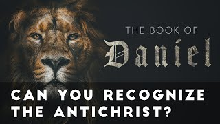 """""""Can You Recognize Antichrist?"""" Daniel 8 with Tom Hughes"""