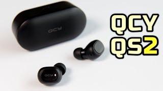 QCY QS2 TWS True Wireless Bluetooth 5 Earphones Review