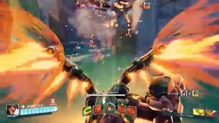 Paladins (gameplay)