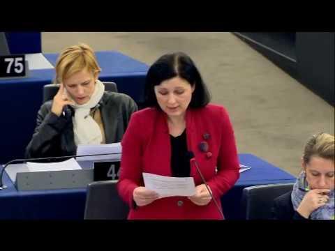 Women Refugees & Asylum Seekers 08.03.2016 - Janice ATKINSON, Von Storch