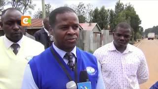 Washukiwa 10 wakamatwa kwa madai ya kuiba maji Eldoret