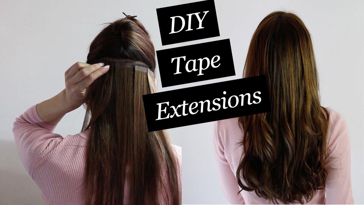 Klebe extensions erfahrungen