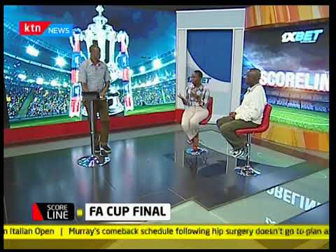 Who will rise to the occasion during FA Cup Final   Scoreline