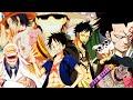 One Piece AMV/ASMV - The Cursed Name