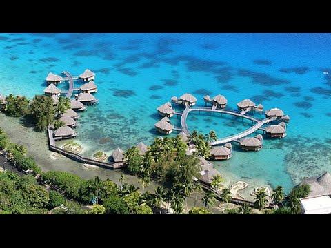 Sofitel Bora Marara Beach Resort French Polynesia