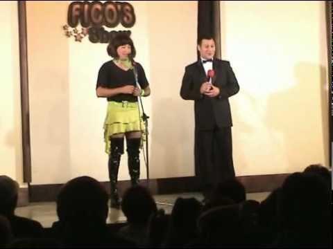 Ficos Show 2005 - La Camba Puxula