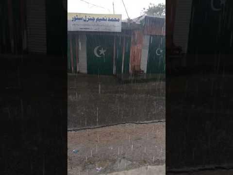 rain in aghal