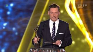 Telekamery 2015 - Nagroda specjalna dla Polsat Viasat History