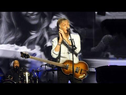 Paul McCartney - Fuh You [Live at Tauron Arena, Kraków - 03-12-2018]