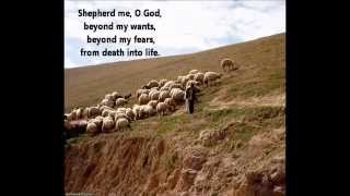 Shepherd Me, O God By Marty Haugen